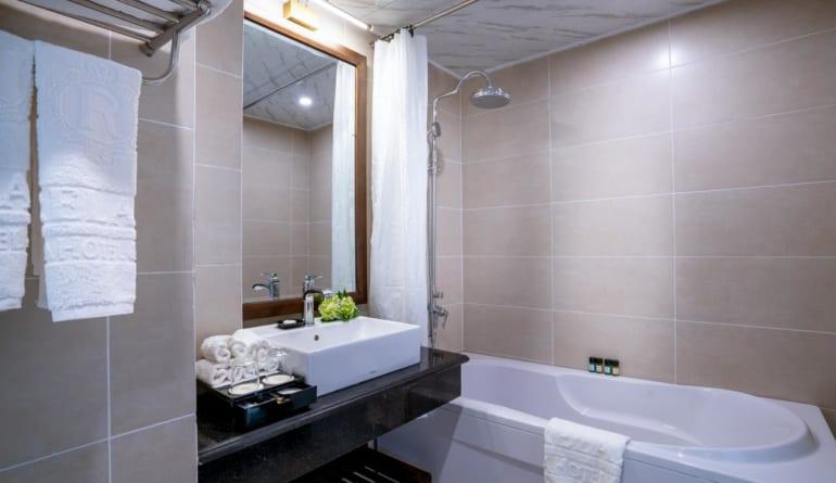 Sapa Relax Hotel & Spa (20)