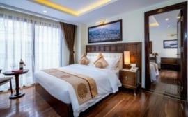 Combo Sapa Relax Hotel & Spa 3N2Đ