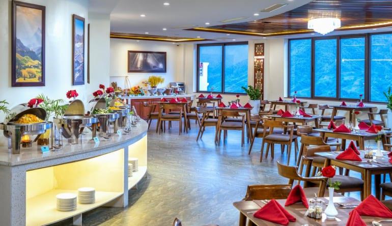Sapa Relax Hotel & Spa (22)