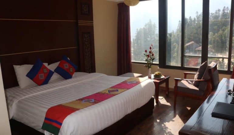 Sapa Vista Hotel (19)