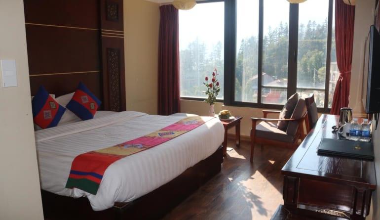 Sapa Vista Hotel (20)