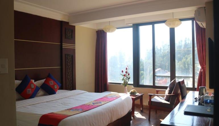 Sapa Vista Hotel (22)