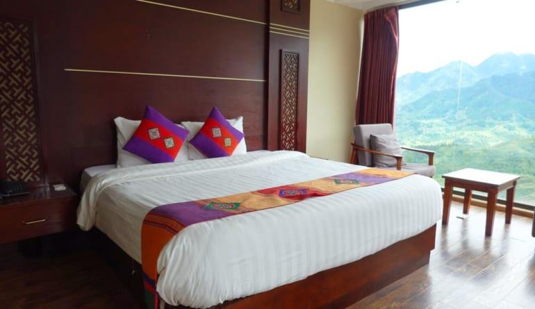 Sapa Vista Hotel (5)