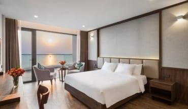 Combo Sunset Beach Resort & Spa Phú Quốc 3N2Đ