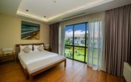 Combo Ocean Villa Resort Đà Nẵng 3N2Đ