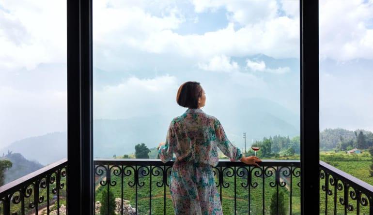 The View Sapa Hotel (25)