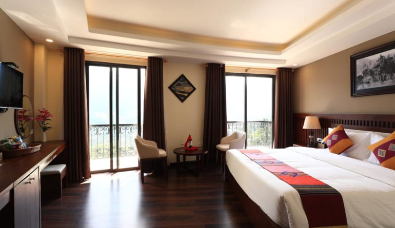 The View Sapa Hotel (29)