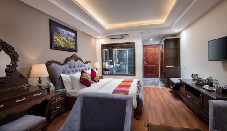 The View Sapa Hotel (30)