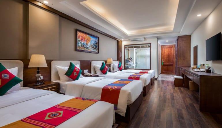 The View Sapa Hotel (32)