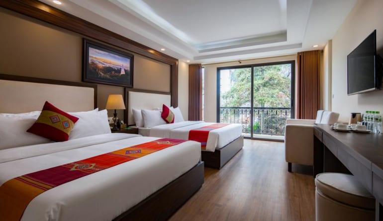 The View Sapa Hotel (33)
