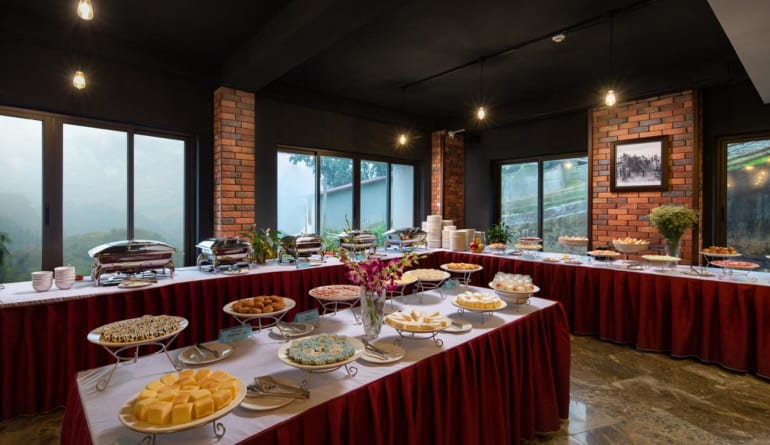 The View Sapa Hotel (36)
