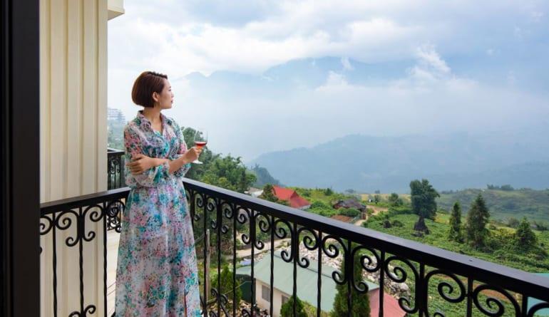 The View Sapa Hotel (43)