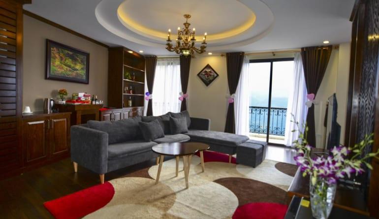 The View Sapa Hotel (9)