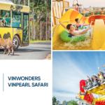 VinWonders & Vinpearl Safari