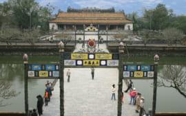 Tour Du lịch Hà Nội – Cố Đô Huế – Đà Nẵng – Bà Nà Hill – Phố cổ Hội An – Hà Nội 4N3Đ