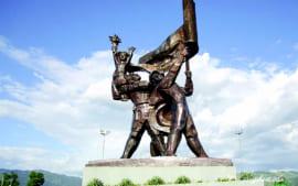 Tour Du lịch – Hà Nội – Điện Biên – Hà Nội 3N2Đ