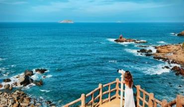 Tour Du lịch – Hà Nội – Quy Nhơn – Tuy Hòa – Hà Nội 3N2Đ