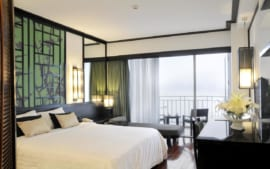 Combo Hotel Novotel Hạ Long Bay 3N2Đ