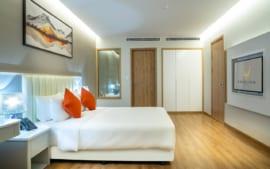Combo Phát Linh Hotel Hạ Long 3N2Đ