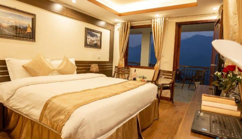 Sapa Golden View Hotel (11)