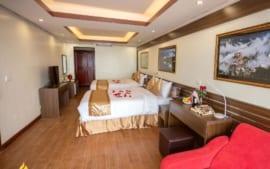 Combo Gorden View Sapa Hotel 3N2Đ