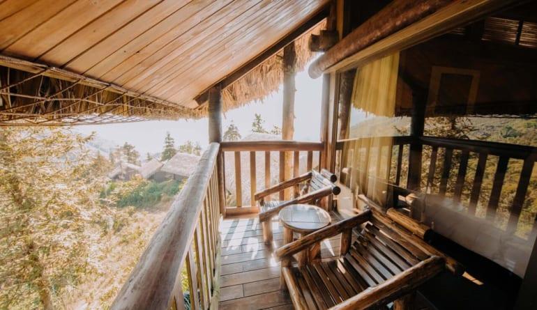 Sapa Jade Hill Resort & Spa (10)