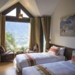 Sapa Jade Hill Resort & Spa (15)