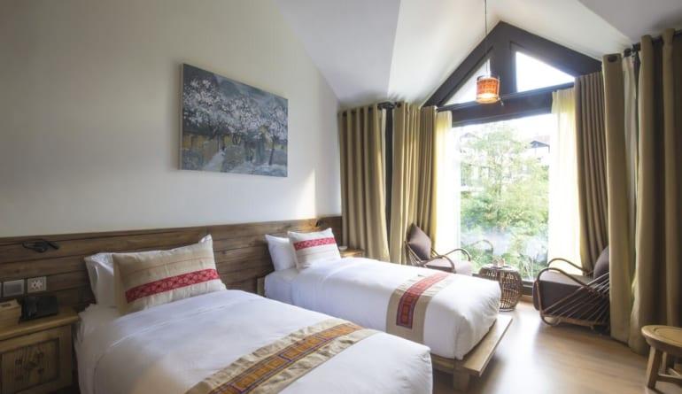 Sapa Jade Hill Resort & Spa (16)