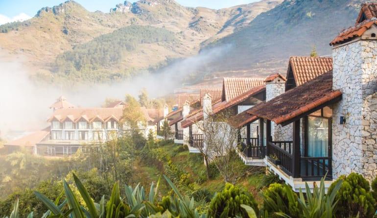 Sapa Jade Hill Resort & Spa (22)