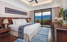 Combo Silk Path Grand Sapa Resort & Spa 3N2Đ