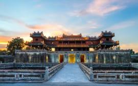 Tour Du lịch Hà Nội – Cố Đô Huế – Đà Nẵng – Bà Nà Hill – Phố cổ Hội An – Hà Nội 5N4Đ