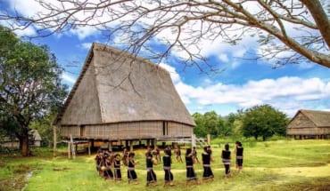 Tour Du lịch – Buôn Mê Thuột – Pleiku 4N3Đ
