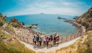 Tour Du lịch – Hà Nội – Quy Nhơn – Tuy Hòa – Quy Nhơn – Hà Nội 4N3Đ