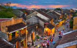 Tour Du lịch – Hà Nội – Đà Nẵng – Bà Nà – Hội An – Hà Nội 4N3Đ