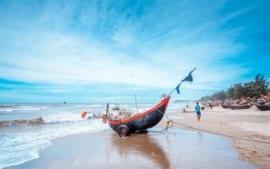 Tour Du lịch HN – Sầm Sơn – HN 3N2Đ